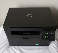 Dell B1163w Monochrome Wifi B&W Black White Desktop Laser Office Printer