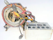 WURLITZER * 1500A part:  Untested ELECTRIC SELECTOR & JUNCTION BOX