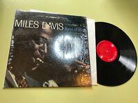 Miles Davis Kind Of Blue LP Columbia CS 8163 2 Eye 360 sound Stereo in Black '64