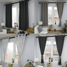 1pc Printed Fashion Curtains Hotel Window Blackout Drape Home Decor Bedroom