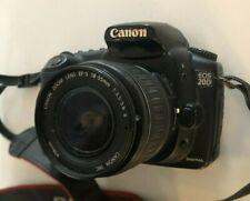 New ListingCanon Eos 20D Digital Slr Camera With 18-55 Kit Lens