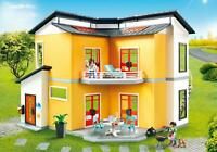 Playmobil #9266 Modern House - New Factory Sealed