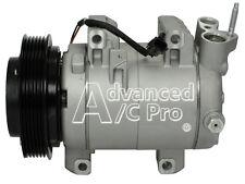 New AC A/C Compressor FITS: 2008 - 2013 Nissan Rogue L4 2.5L DOHC
