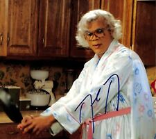Tyler Perry Autographed Signed 8x10 Photo ( Madea ) REPRINT
