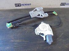 Vitres électriques arrière droite Audi A4 8K B8 8K0839462A 2.0TDi 105kW CAG CAGA