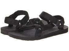 Teva Men's Black Original Universal Urban Sandals Retail $50 size 13