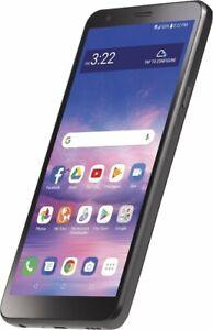 LG Journey LTE phone Straight Talk Quad-core 1.4GHz processor and 2GB RAM  16GB