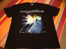 MANIGANCE, Volte Face, size L, promo rock t shirt, French metal band