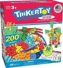 Tinkertoy 30 Model Super Building Set ( Exclusive)