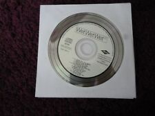 WET WET WET 10*CD*IF I NEVER SEE YOU AGAIN*BACK ON MY FEET**DISC ONLY**