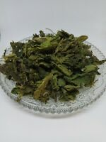 Stinging Nettle - Urtica Dioica - Dried Loose Leaves - Herbal Tea