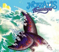 novalis - flossenengel   jewelbox CD