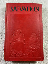 1939 Salvation Authors Edition JF Rutherford Jehovah Watchtower IBSA Original