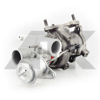 TURBOLADER SMART FORTWO COUPE 1,0 45 KW 61 PS A1320900080 1515A099 49173-02010