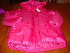 Girls Size 10-12  Children's Place  Medium Weight   Winter Coat  NWT