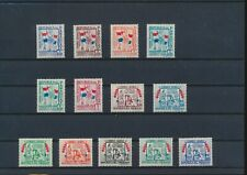 LM79561 Paraguay hommage to the heroes of Chaco fine lot MNH
