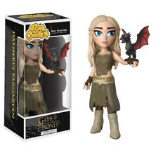 Funko - Rock Candy Game Of Thrones (Daenerys) Brand New In Box