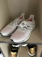 Adidas Solar Boost 19 M 'Cloud White' Men 12.5 Running Shoes Sneakers G28058