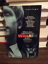 Willard by Stephen Gilbert, PB, 1968