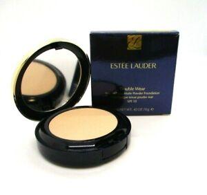 Estee Lauder Double Wear Stay In Place Matte Powder ~ 1N2 Ecru ~ .42 oz ~ BNIB