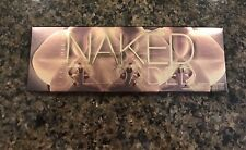 Urban Decay Naked Reloaded Eyeshadow Palette New In Box Free Shipping