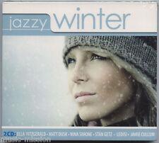 JAZZY WINTER - 2CD  (YELLO - JINGLE BELLS)