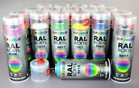 Dupli - Color Spraydosen 400ml  Farbe Sprühlack Lackspray Spraydose Restposten
