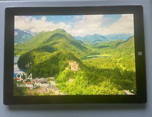 """Microsoft Surface 3 - 4GB RAM - Almacenamiento 64 GB - Cargador incluido - 10.8"""""""