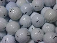 50 ASSORTED NIKE GOLF BALLS.....SUPER BUY!!!