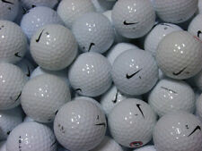 50 ASSORTED NIKE GOLF BALLS.....SUPER BUY!!!