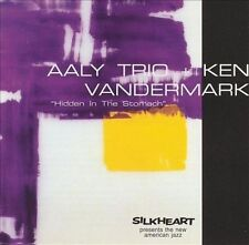 New: Vandermark, Ken, Aaly Trio: Hidden in the Stomach  Audio CD