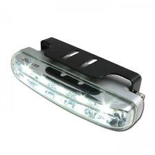 Universal LED Tagfahrlicht Standlicht Positionslicht DRL Motorrad ATV Quad