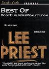 bodybuilding dvd LEE PRIEST BEST OF BODYBUILDING