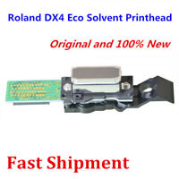 Original and 100% New Roland DX4 Eco Solvent Printhead-1000002201