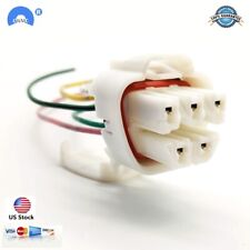 1x Connector 5-way 5 pin for Fuel Pump For Hyundai Toyota 90980-11077