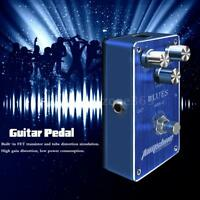 Hot Aroma Blues Distortion Electric Guitar Effect Pedal Gift for Guitar Lovers