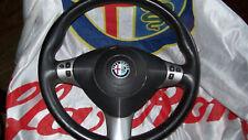 Alfa Romeo GT 147 156 Lederlenkrad Multifunktion Multifunktionslenkrad Leder