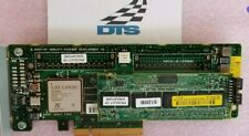 HP Serial Attached SCSI (SAS)/Serial ATA (SATA) Smart Array P400 447029-001