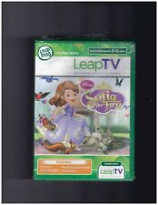 Disney LEAP FROG SOFIA THE FIRST LeapTV