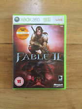 Fable II (2) for Xbox 360