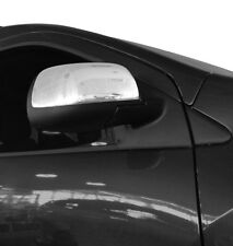 Type A Chrome Wing Mirror Trim Set Covers To Fit Dacia Duster (2010+)