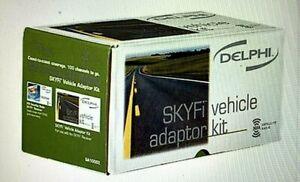 Delphi SKYFi Vehicle Adapter Kit- NEW In Box