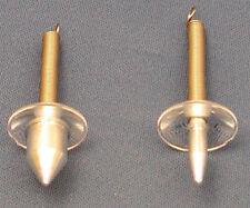 EZ Scorer .45 Caliber Scoring Plug for NRA / CMP Bullseye Pistol Training
