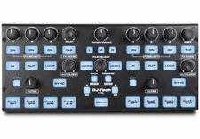 DJ-Tech CTRL - Midi Controller Zusatz-Controller DVS Add-On Controller DJ-Mixer