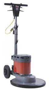 "Victor Sprite 400 15"" High Speed Floor Cleaner Scrubbers Buffer Polisher Sander"