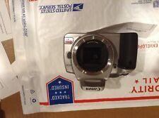 Canon EOS Digital Rebel XTi EOS 10.1MP DSLR Camera