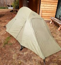 """Big Agnes """"Seedhouse SL 2"""" Ultralight 2 Person Backpacking Tent PLUS Footprint!"""