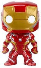 Captain America 3 - Iron Man Funko Pop! Marvel Toy