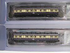 Tillig TT 01654 Abteilwagenset Ruhrschnellverkehr der DRG Ep. II NEUWARE m. OVP