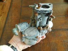 Franklin 12A 12B Stromberg T2 Carburetor 1928 Carb Air Intake